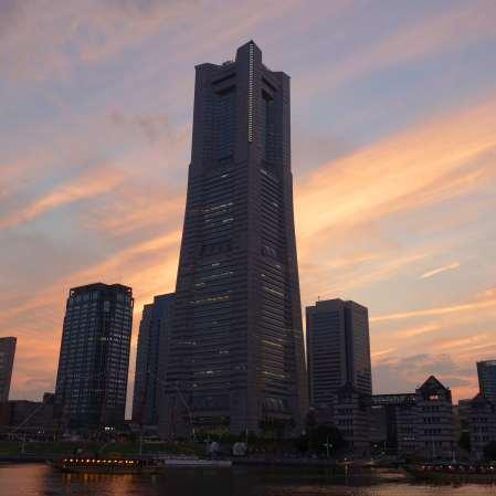 Tramonto Yokohama-min