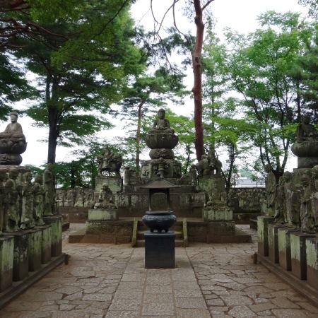 540 buddha