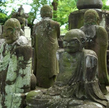 particolare buddha