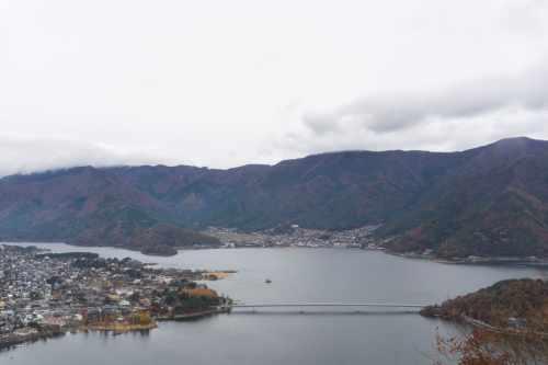 Panorama-kawaguchiko