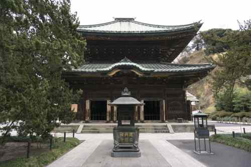Kenchoji 1-min