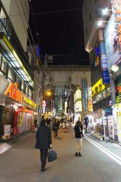 Akihabara 5-min