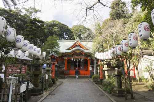 Enoshima jinja-min