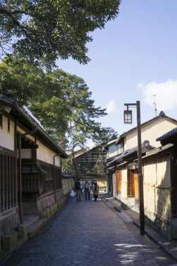 Samurai District-min